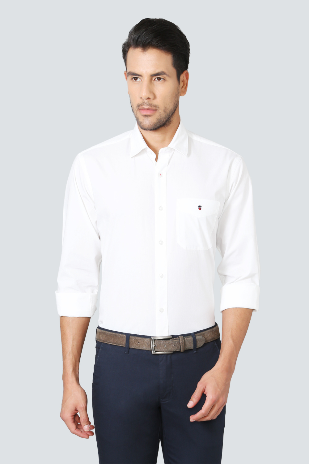 e6aa817c34 LP Shirts, Louis Philippe White Shirt for Men at Louisphilippe.com