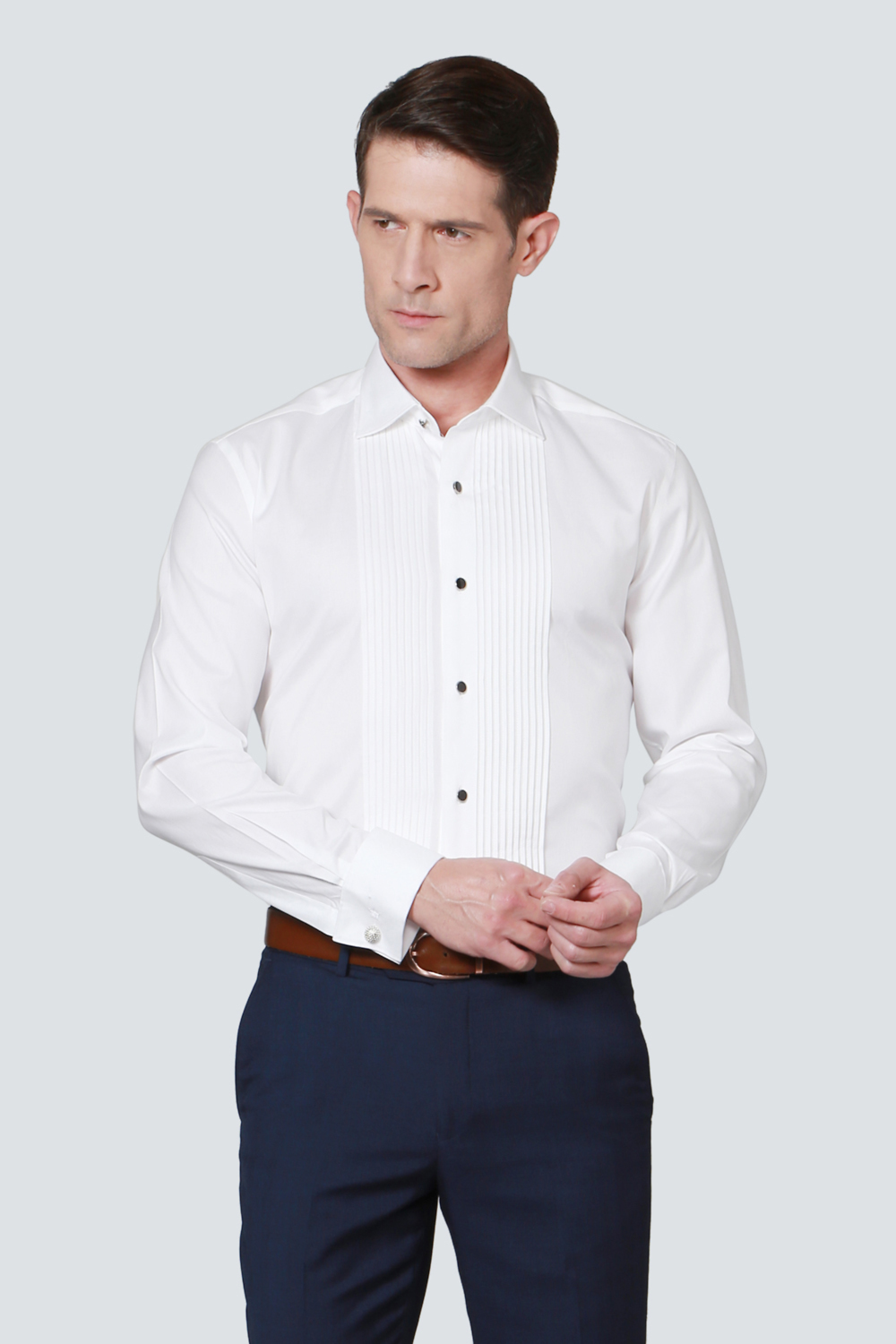 63262f7201 Louis Philippe Shirts, Louis Philippe White Shirt for Men at Louisphilippe .com