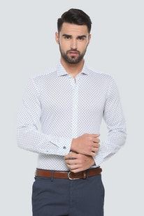 8c0db3ae Buy Louis Philippe Men's Shirt - LP Shirts for Men Online ...