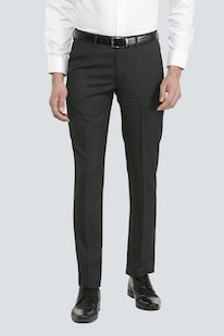 2fd76ffff7d9c5 Louis Philippe Trousers & Chinos - Buy Men's LP Trouser & Chinos ...