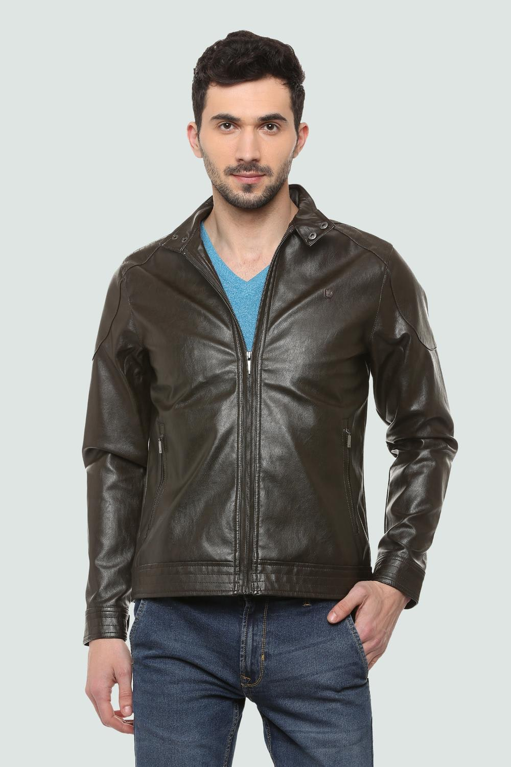 8f09353e5bc Buy LP Jackets - Buy Louis Philippe Jackets for Men Online ...