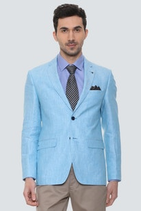 cd534b828118bc LP Suits & Blazer - Buy Louis Philippe Men's Suits & Blazer ...