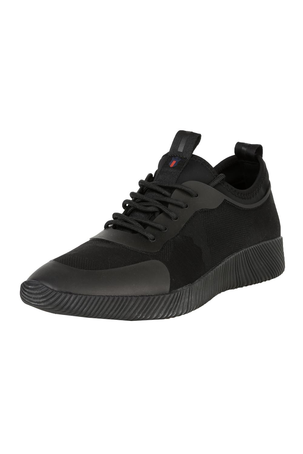 8e69b0ae7d6fa8 LP Footwear, Louis Philippe Black Casual Shoes for Men at Louisphilippe.com