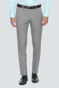 2d53a398 Louis Philippe Trousers & Chinos - Buy Men's LP Trouser & Chinos ...