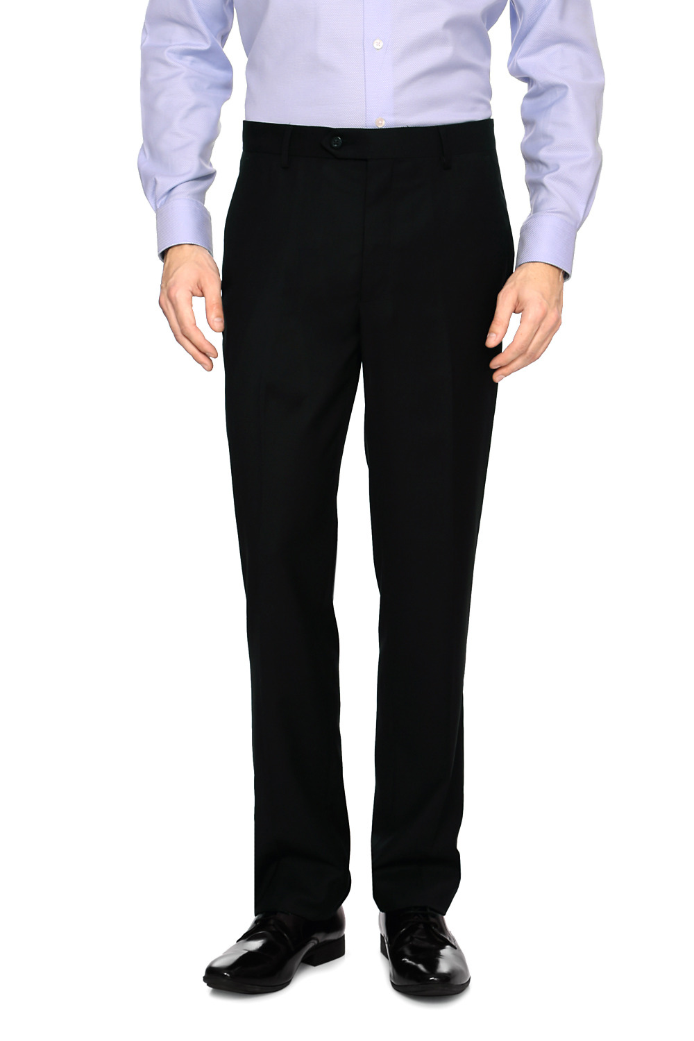 1ab01ea9377 Louis Philippe Trousers & Chinos, Louis Philippe Black Trousers for Men at  Louisphilippe.com